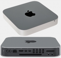 [DS] Неттоп Apple Mac mini [MGEM2RU/A]