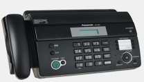 Телефакс Panasonic KX-FT982RUB
