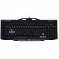 [DS] Клавиатура Logitech G105 Gaming Keyboard