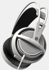 [DS] Наушники SteelSeries Siberia 200 белый